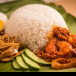 マレーシアで食べられる食事
