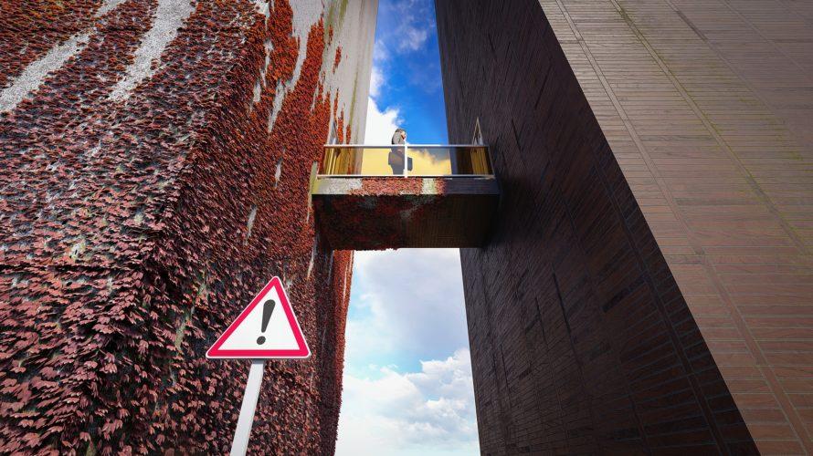 【コラム】プロジェクトマネジメントにおけるリスクヘッジの基本は、リスクの過大評価にあり!歴史から学ぶリスクヘッジ